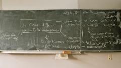 Religionsunterricht an der Bertha-von-Suttner-Oberschule