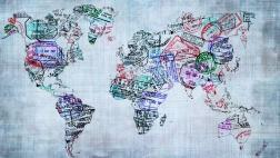 Migrations- und Flüchtlingspolitik sollte global betrachtet werden.