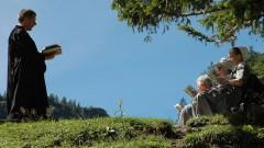 Berggottesdienst auf dem Geigelstein bei Schleching
