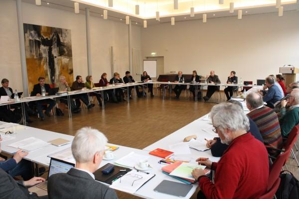 Konferenz für Friedensarbeit im Raum der EKD