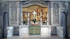 Festgottesdienst aus der Kreuzkirche Dresden