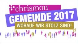 chrismon gemeindeaktion 2017