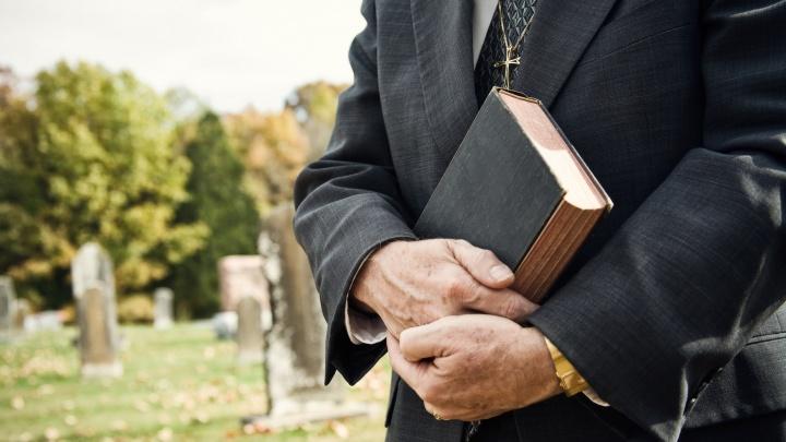 Die Evangelische Kirche in Deutschland sucht im nächsten Jahrzehnt Tausende neue Pfarrer.
