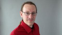 Hanno Terbuyken, Portalleiter von evangelisch.de