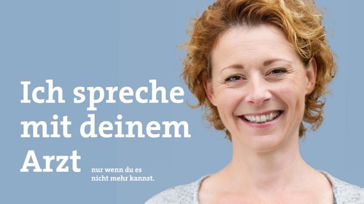 """""""Wir sind Würde-Bewahrer"""" ist eine Kampagne der Diakonie Rheinland-Westfalen-Lippe (RWL)."""