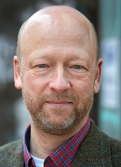 Portraet Johann Hinrich Claussen