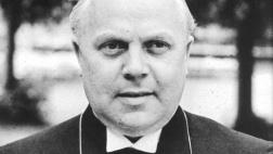 Hanns Lilje war von 1945 bis 1973 Mitglied des Rates der Evangelischen Kirche in Deutschland (EKD).