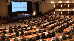 EKD-Synode in Bonn im Jahr 2017