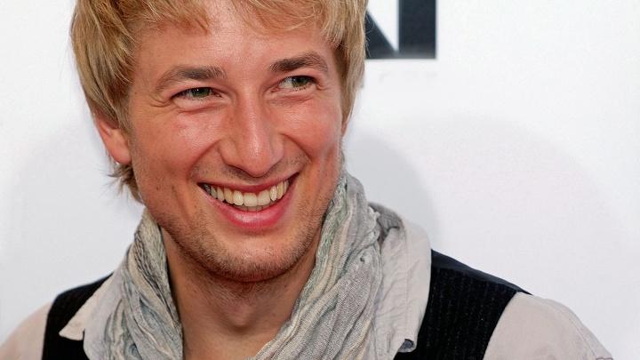 Der deutsche Filmproduzent Tobias Rosen
