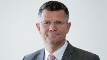 Prof. Dr. Peter Dabrock, Theologe und Sozialethiker.