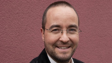 Jörg Echtler evangelisch.de-Autorenbild