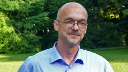 Bernd Schröder, Professor für Religionspädagogik in Göttingen