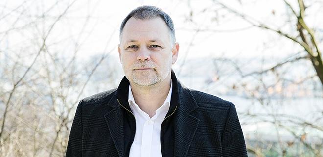 Landespastor Dirk Ahrens