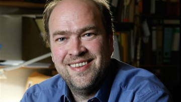 Dr. Markus Weingardt