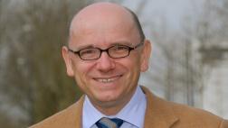 Der Geschäftsführende Vorstand der Patientenorganisation Deutsche Hospiz Stiftung, Eugen Brysch.