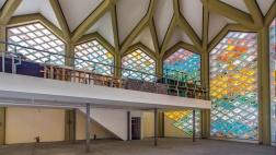 Kirche zur Moschee