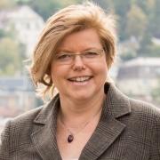 Pastorin Dagmar Köhring