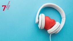 Wie ließe sich die Liebe besser zeigen als mit einem Liebeslied