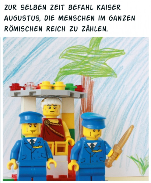 Legobibel
