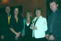 INTERFILM-Jury with Annette K. Olesen