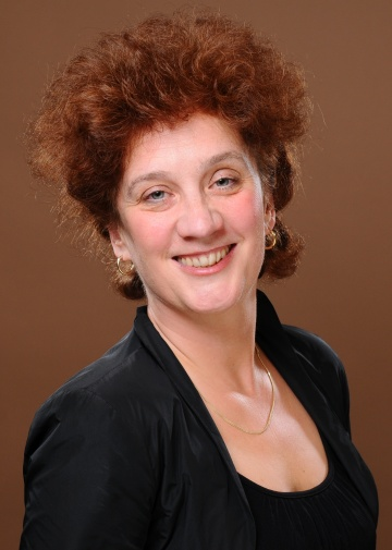 Barbara Manterfeld-Wormit