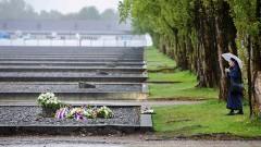 Gedenkfeier zum 70. Jahrestag der Befreiung des KZ Dachau