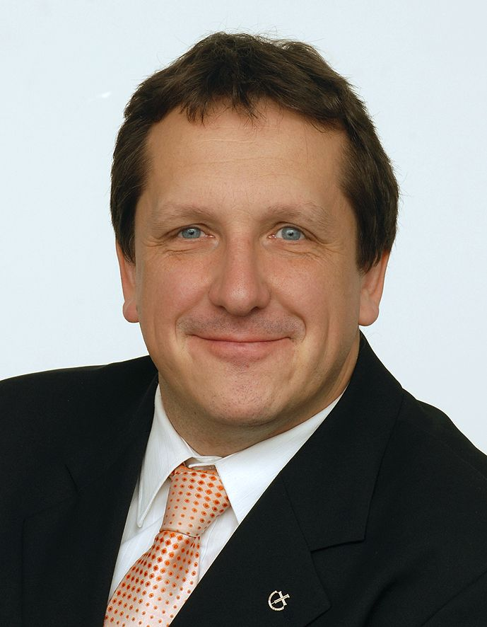 Michael Rohde Wedel