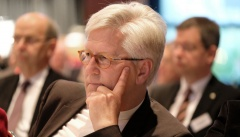 Der Ratsvorsitzende der Evangelischen Kirche in Deutschland (EKD), Heinrich Bedford-Strohm
