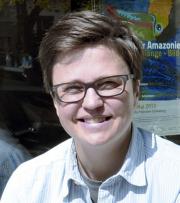 Sandra Zeidler