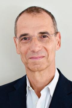 Michael Wolffsohn Porträt