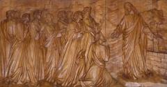 Der Auferstandene begegnet den Jüngern