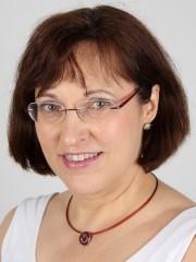 Pfarrerin Marianne Ludwig