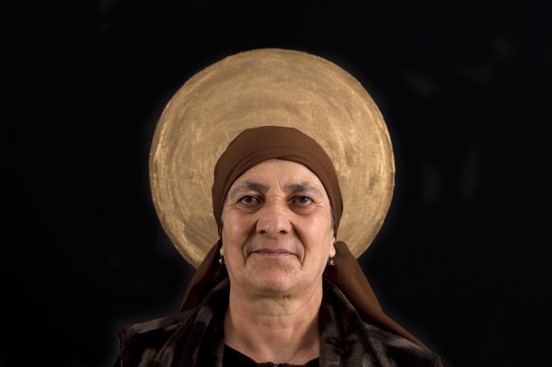 Sona Kavtarashivili, Georgien