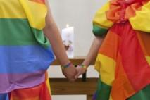 Westfaelische Kirche beschliesst oeffentliche Segnung homosexueller Paare