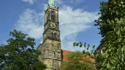 Kulturkirche St. Stephani, Bremen