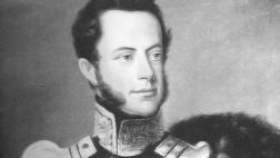 Wilhelm Georg August Heinrich Belgicus zu Nassau war von 1816 bis 1839 als Wilhelm I. zweiter Herzog des 1806 gegründeten Herzogtums Nassau.