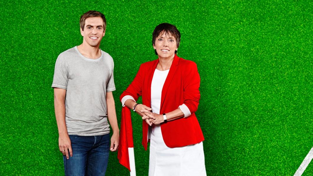 Margot Käßmann und Philipp Lahm über Verantwortung