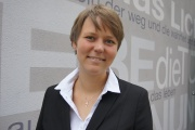 Pfarrerin Irmela Büttner