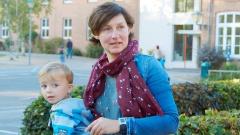 WDR Fernsehen Menschen hautnah 'Von Beruf Mutter'
