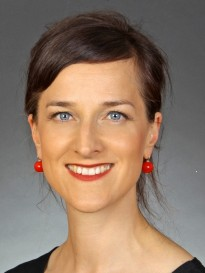 Ingrid Stapf