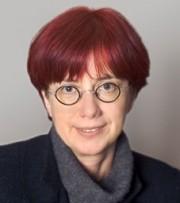 Pfarrerin Dr. Marita Rödszus-Hecker