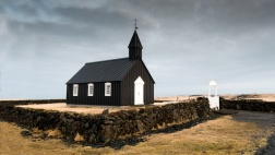 Kirche Island