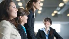 Die Frauenquote hat die Aufsichtsräte großer Unternehmen verändert