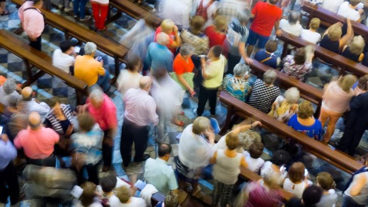 Die Kirche sollte akzeptieren, dass sie selbst viel pluraler ist, als sie es nach außen gern vorgibt.