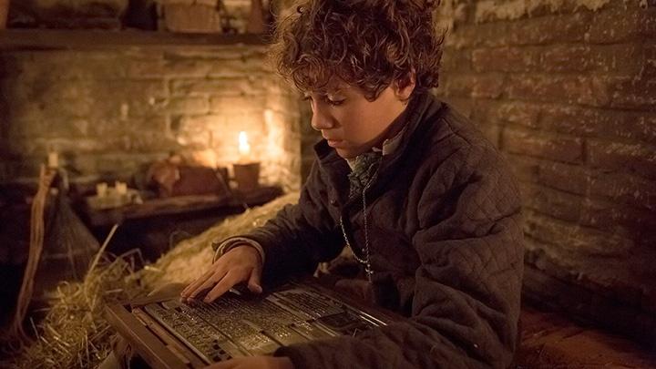 Kinder- und Jugendfilm zur Reformation kommt in die Kinos