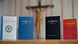 Ausgaben der neuen Lutherbibel
