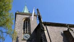 Heilig Geist Kirche Menden