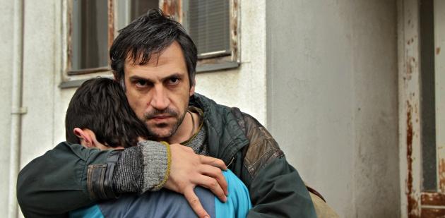 Otac (Father) (Srdan Golubović)