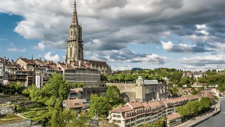 Der Schweizerische Evangelische Kirchenbund feierte das 500. Jubiläum der Reformation im Berner Münster.