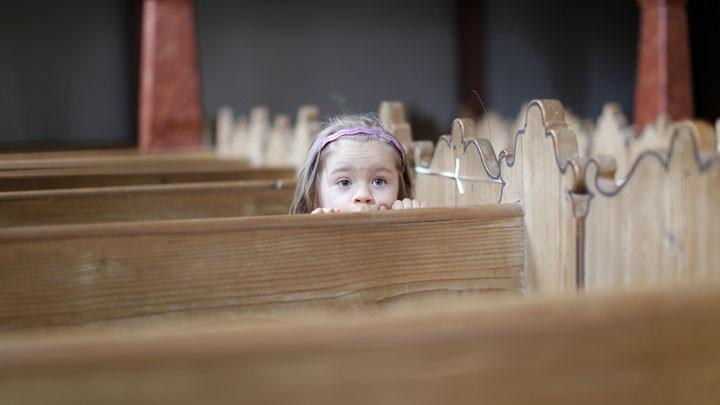 Missbrauch und Kirche